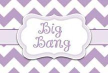 Big Bang / by Lori McKinzie