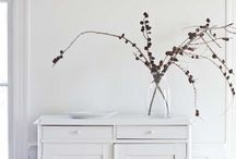 NATURE'S OWN / Bringing the outdoors in, decorating with nature