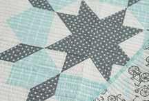 QUILTS - stars
