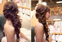 Hair n makeup / Looks I want / by Ann Ma