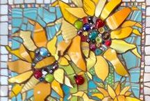 Mosaic  / by Joye Lynn Thompson