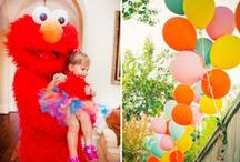 Elmo and Sesame Street / Elmo and Sesame Street
