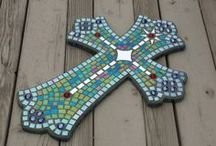 Crosses, Keys &  Angels / by Joye Lynn Thompson