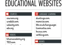 Higher learning / Online learning for free