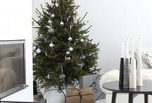 16x Neutrale Kerstdecoraties : Vibeke riis bjørnstad vibekebjornstad on pinterest