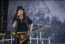 Alexi Laiho / What can I say... he's simply the best