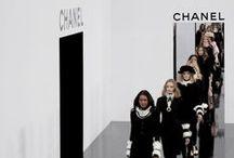 I said - Chanel.
