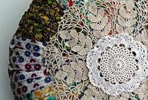 threadwork / crochet