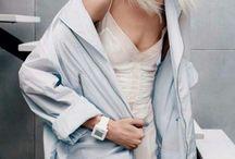 Favourite Stylez #2 / by Rebecca Morgan
