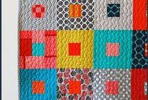 Quilts - squares