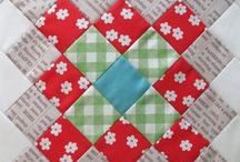 Quilts - charm packs / All the quilts made using charm packs
