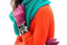 Knit inspiration / Knitting