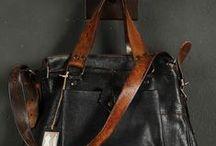 bag stuff / by Emilie