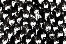 ❹ Illustration ✐ / by Yoenpaperland
