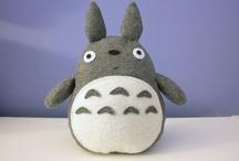 Hey, Let's Go! Totoro! (Miyazaki stuff!)