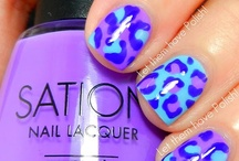 Nail Polish  / by Gisselle Coello