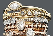 beautiful gems / jewelry, rings, diamonds, rubies...I love them all!