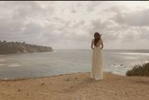 Dreamers & Lovers Dresses / Wedding Dresses without the excess, created solely for the Laid-Back Bohemian Bride.