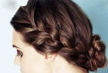 Peinados/ Pelo