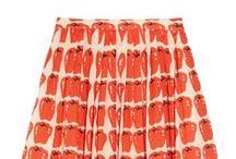 ❷❸ Skirts !