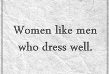 Men of Style / by Donna Crantshaw