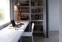 Atelier / Office