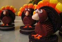 Thanxgiving / by Gisselle Coello