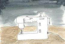 Just For Fun: Sewing Machines