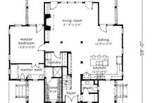 House Plans / by Lesley Book