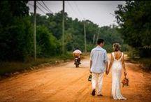 Dreamers & Lovers Brides / Laid-Back Brides