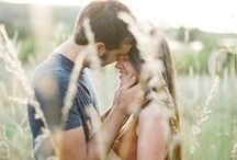 Couple Photography / by Rachel Guion