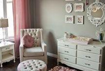 BeBe Kids Bedroom / by Gisselle Coello