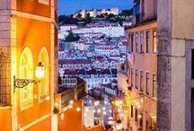 Portugal: Oct. 2008 / Lisabon
