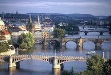 Tjekkiet: Oct. 2004 / Prag