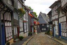 Germany: Oct. 2011 / Roadtrip: Goslar
