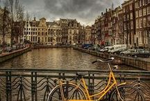 Holland: Oct. 2007 / Amsterdam