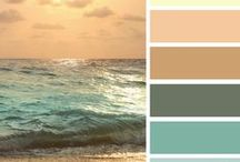 color - hue / so many palette options. colors for paint, paintings, design ideas