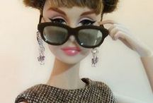 barbie. / loved my barbies