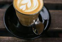 Coffee addict / I Love Coffee