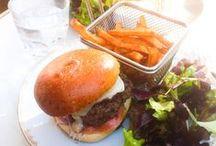 les burgers lafourchette / Les adresses lafourchette pour déguster un burger !