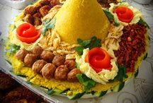 Indonesia Culinary / Traditional food of Indonesia