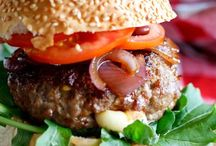 Burgasm / Maniac Burger