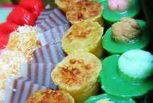 Indonesian Pastry