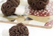Crocheting / Crochet patterns and ideas