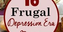 Frugal Recipes