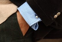 Mens Style / by Pip Spiro