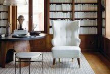 Furniture / by Pip Spiro