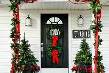 Christmas ideas / by The Lily Pad Cottage