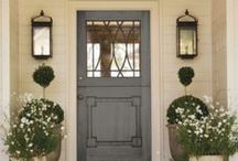 outdoor design ideas / by The Lily Pad Cottage