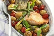 Food <3 / Recipes / by Stephanie Pugh